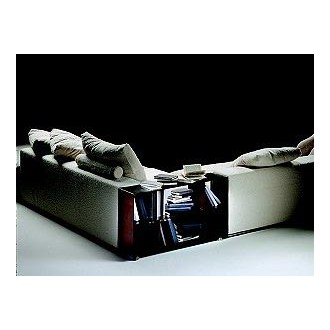 Antonio Citterio Groundpiece Sofa