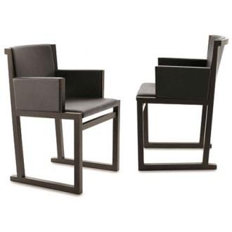 Antonio Citterio SM55B Small Armchair
