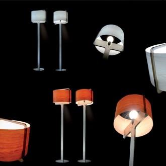 Burkhard Dämmer Icon Lamp