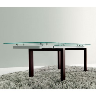 Claudio Dondoli and Marco Pocci Lucio Table