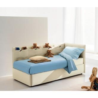 Dora Monti Pongo Bed