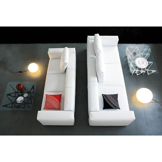 Emaf Progetti Gamma Seating