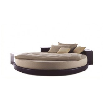 Ennio Arosio and Ivano Redaelli Glamour Bed