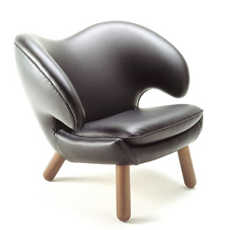 Finn Juhl Pelikan Chair