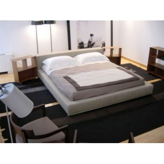 Flexform Groundpiece Bed
