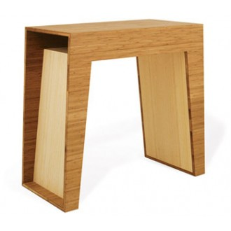 Brave Space Design Hollow Table