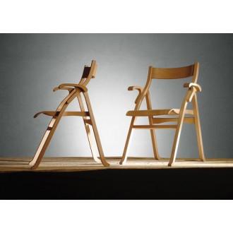 Gerhard Reichert and Davide Angeli Sedia Chair
