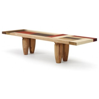 Henk Vos Bagutta Table