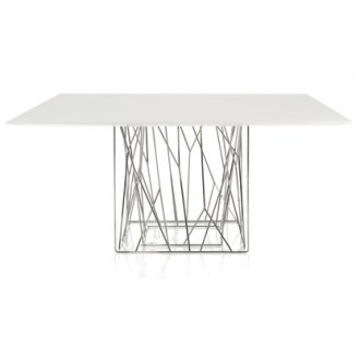 Jean-Marie Massaud Square Synapsis Table