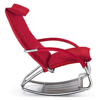 Jochen Hoffmann Swing Rocking Chair