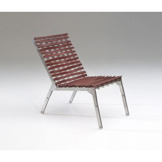 Johan Linton Enigme Chair