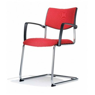 Jorge Pensi Series 8430/8470 Ona Visit Chair