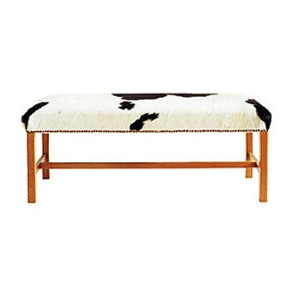 Josef Frank Bench-Stool 2082