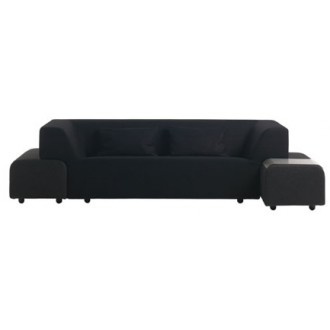 Karel Boonzaaijer and Dick Spierenburg 6640 Gelderland Sofa