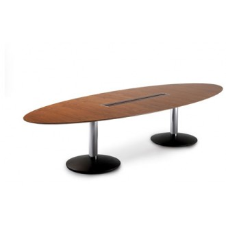 Komplot Design Agenda Conference Table