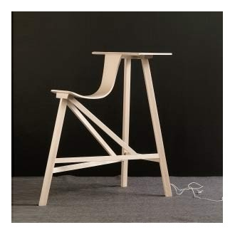 Konstantin Grcic Allievo Stool