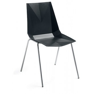 Lars Pettersson and Thomas Bernstrand Mayflower Plastic Chair