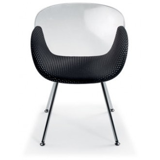Mathias Seiler and Stephan Veit Trance Chair