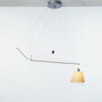 Michele De Lucchi, Alberto Nason and Mario Rossi Scola Macchina - Minima Lamp