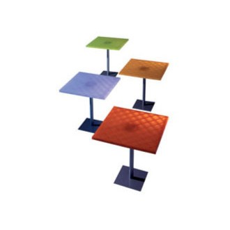 Philippe Starck Cheap Chic Table Square Top