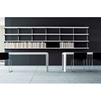 Piero Lissoni Newtone Bookcase