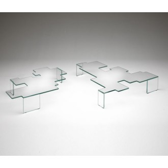 Piero Lissoni Space Invaders Table
