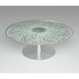 Robert Majkut Fefe Table