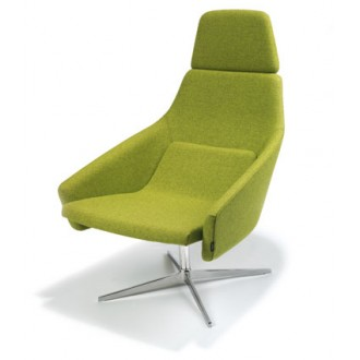 Simon Pengelly Wrap Chair