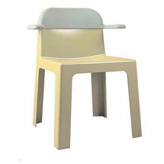 Sottsass Associati Trono Chair