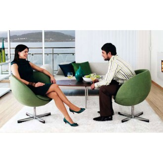 Sven Ivar Dysthe Planet Chair and Table