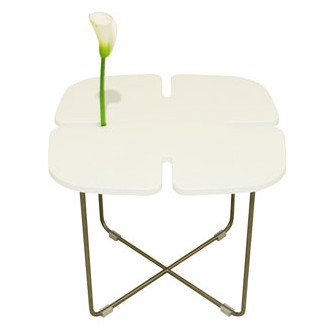 Yuniic Design Lucky Table