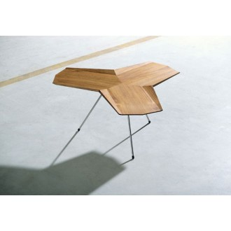 Yves Raschle and Thomas Wüthrich Tuju Table