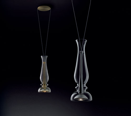 Alfonso fontal balbina lamp - Modiss iluminacion ...