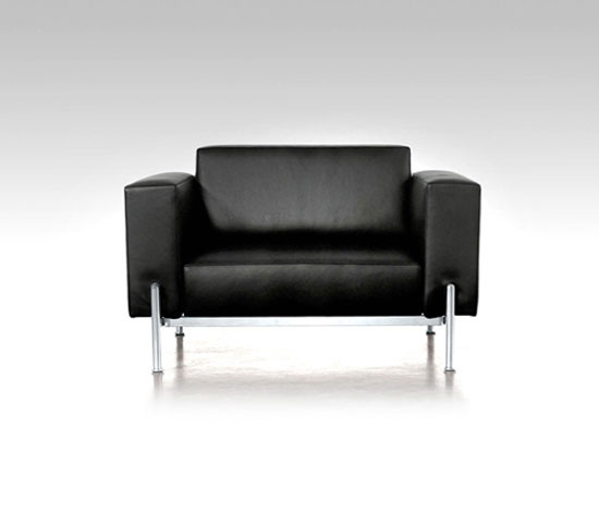 Trondesign ds 172 armchair and sofa for Sofa bed 130cm wide