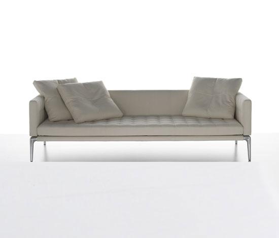 Philippe Starck Volage Sofa