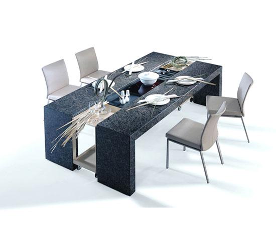 Poggenpohl Dining Desk