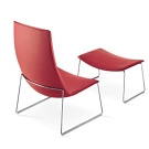 Alberto Lievore, Jeannette Altherr and Manel Molina Catifa 70 Lounge Chair