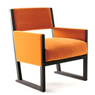 Antonio Citterio AC Collection SM65T Small Armchair