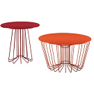 Arik Levy Wire Coffee Table