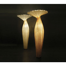 Ayala Serfaty Morning Glory Lamp