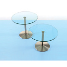 Möller Design Ronda Table