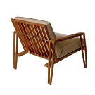 Pedro Useche Flexus Armchair