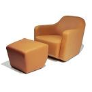 Sam Johnson Flex Armchair