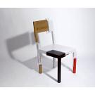 Sigurdur Gustafsson Copy And Paste Chair