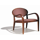 William Sawaya Zarina Chair