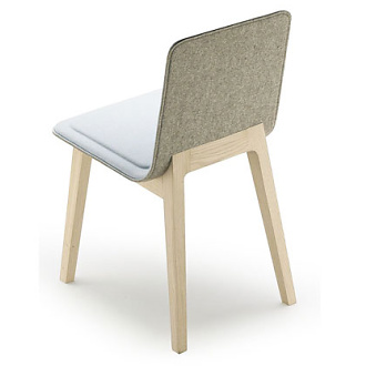Alki Laia Felt Chair