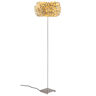Angus Hutcheson Chrysalis Floor Lamp
