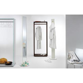 Donato D`Urbino and Paolo Lomazzi Mi Specchio Clothes Stand
