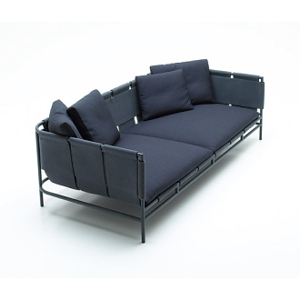Francesco Rota Canvas Sofa