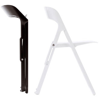 Giulio Iacchetti Bek Chair and Table